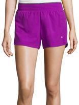 Xersion Quick-Dri Woven Knit Back Shorts