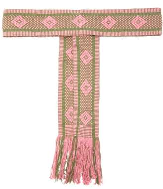 Cotton Belt Pippa Holt - No.55 Woven Womens - Pink Multi