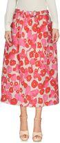 Max Mara 3/4 length skirts - Item 35318467