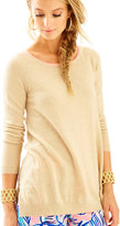 Lilly Pulitzer Collins Cashmere Sweater