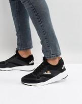 Ellesse Ls4400 Sneakers In Black