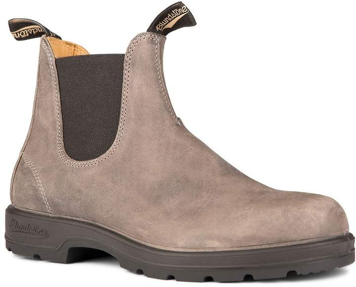 Blundstone 1469 Leather Lined Black
