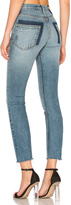 GRLFRND PETITE Karolina High-Rise Skinny Jean