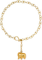 Pippa Small 18-karat Gold Bracelet - one size