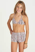 Billabong Girls Gypsea Luv Short