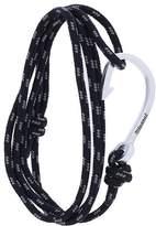 Miansai Hook wrap around bracelet