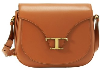Tod's Leather crossbody mini bag