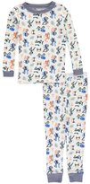 "Vitamins Kids Little Boys' Toddler ""Construction Time"" 2-Piece Pajama Set"