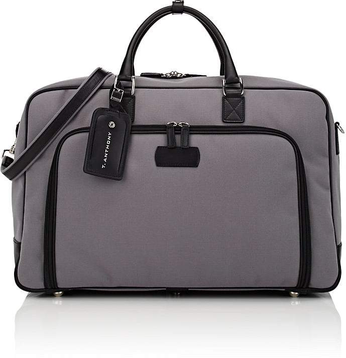 Anthony Logistics For Men T. Men's Sport Duffel Bag