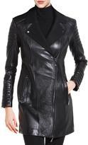Dawn Levy Ricki Leather Jacket