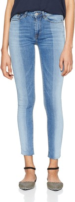 Ichi Women's LULU Indi Skinny Jeans