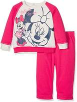 Disney Baby Boy's 1945 TC Clothing Set