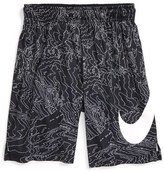 Nike 'Dry' Training Shorts (Little Boys & Big Boys)