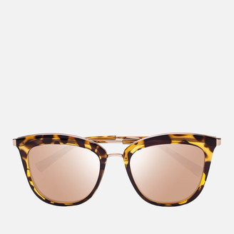 Le Specs Women's Caliente Sunglasses