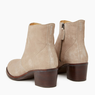 Roots Womens Liberty Boot