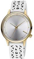 Komono Women's Estelle Cutout Watch KOM-W2652