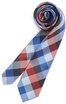 Nordstrom Boy's Check Silk Tie