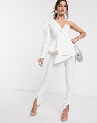 Asos Design DESIGN slim suit pants