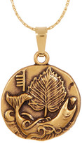 Alex and Ani Rulers of the Woods Hazel Expandable Necklace