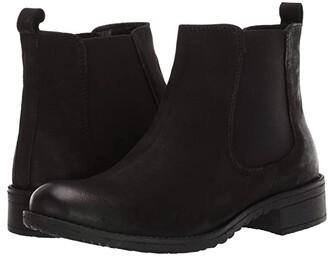 Tundra Boots Blake (Black) Women's Boots