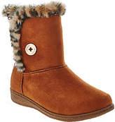 Vionic Slipper Boots- Fairfax