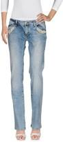 Philipp Plein Denim pants - Item 42566356