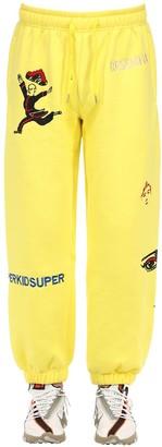 Super Cotton Sweatpants