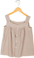 Bonpoint Girls' Patterned Top