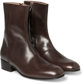 Paul Smith - Bardo Leather Boots