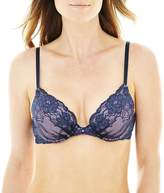 Maidenform Women's Ultimate Lace Push-Up Bra