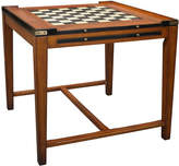Houseology Authentic Models Casino Royale Game Table