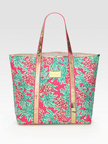 Lilly Pulitzer Sparkle Tote