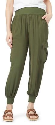Mya Cargo Pants