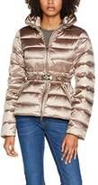 Liu Jo Women's Crystal Short Jacket,UK