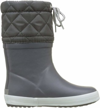 Aigle Boy's Unisex Kids Giboulee Snow Boots