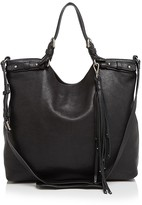 Etienne Aigner Charlotte Convertible Tote