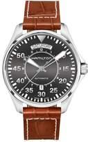 Hamilton Khaki Pilot Day Date - H64615585 Watches