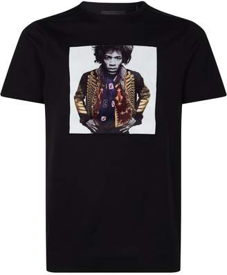 Limitato Jimi Hendrix T-Shirt