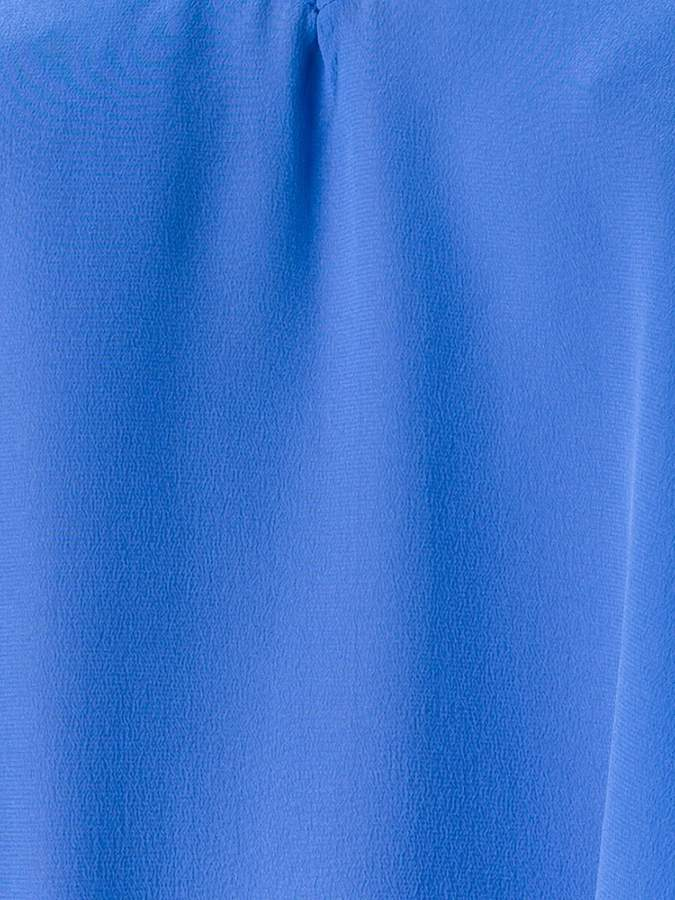 Roberto Collina 'Triangular Cami' blouse
