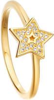 Astley Clarke Mini Star Biography ring