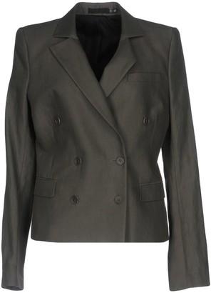 BLK DNM Suit jackets