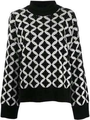 By Malene Birger Natalya chenille jumper