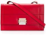 Valentino Garavani Rockstud lock satchel