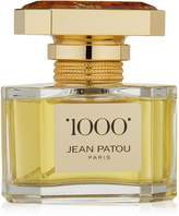 Jean Patou 1000 Eau de Toilette Spray, 1.0 fl. oz., W-7623