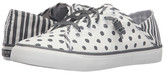 Sperry Seacoast Isle Painted Dot