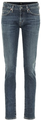 Citizens of Humanity Racer low-rise skinny jeans