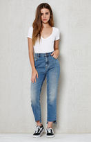 PacSun Step Up Mom Jeans