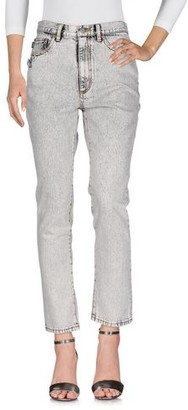 Marc Jacobs Denim pants
