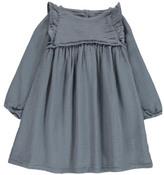 Bonton Mecano Ailettes Dress