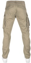 G Star Raw Rovic Tapered Trousers Beige